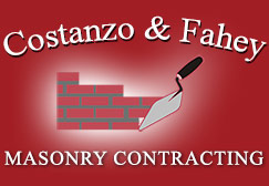 Costanzo & Fahey Masonry Contracting