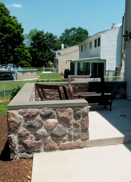 Concrete Contractor, Montgomery County, PA