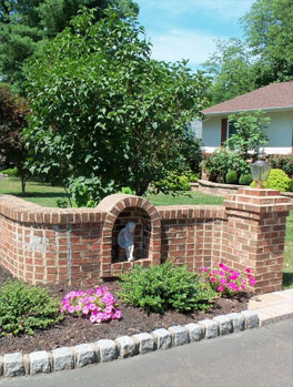 Masonry Contractor in Montgomery County, PA